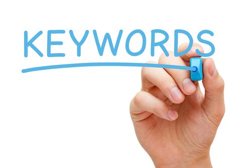 keyword density understanding
