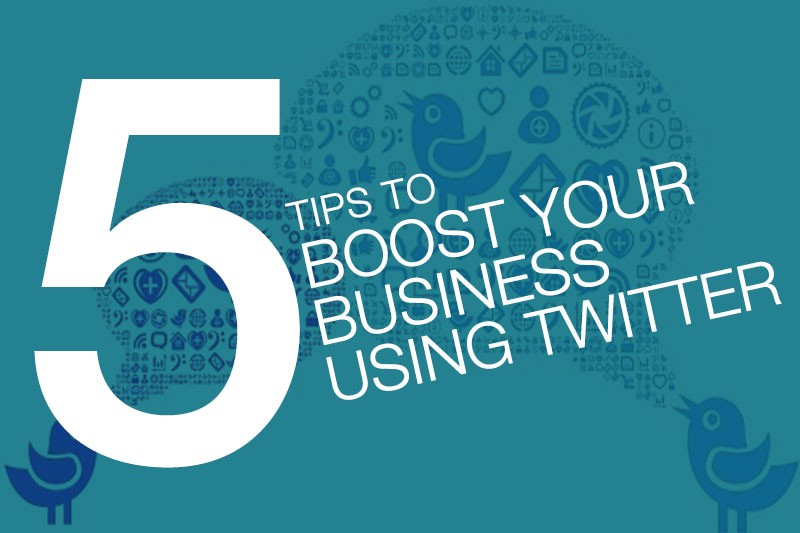 how to boost your twitter