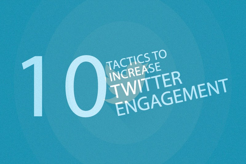 increase twitter engagement