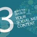 improve your social media content