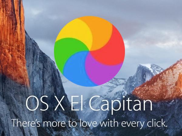 apple el capitan problems solved