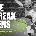 sport marketing for tennis tournament