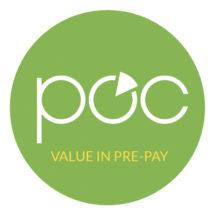 POC Pre-pay