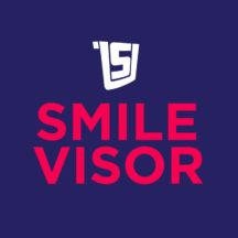 Smile Visor